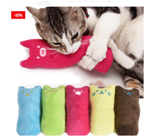 Know About Cat Pillow Scratch Pet Toys