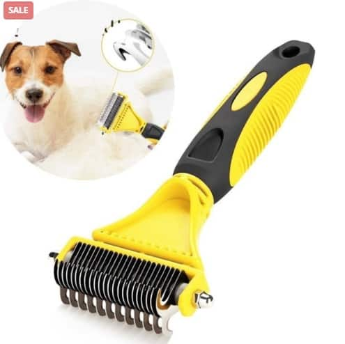 Pets Shedding Hair: An Expert Guide to Dealing With It